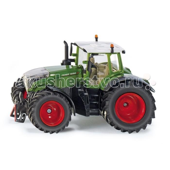 Машины, Siku Трактор 1050 Vario 3287  - купить со скидкой
