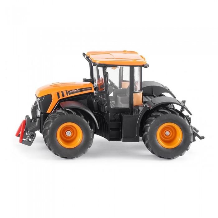 Купить Машины, Siku Трактор JCB Fastrac 4000 3288