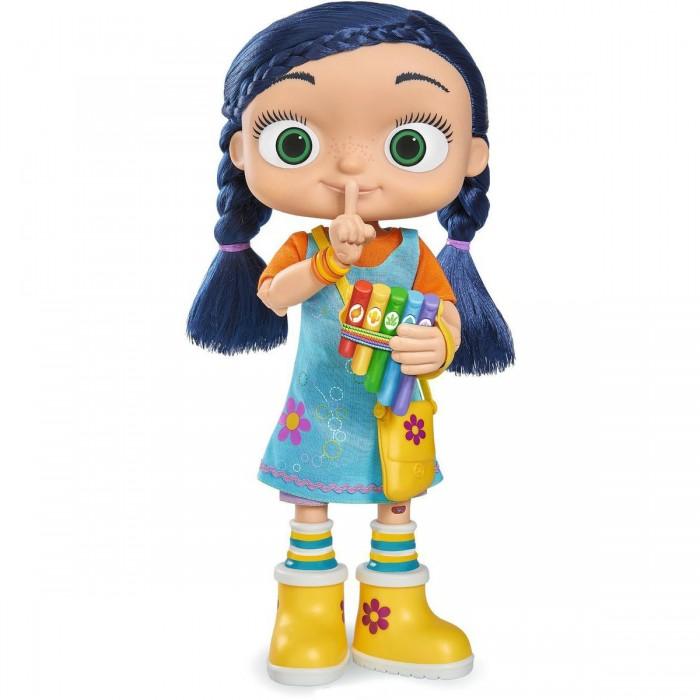 Купить Куклы и одежда для кукол, Simba Интерактивная кукла Висспер 34 см