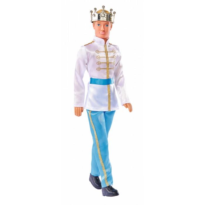 Simba Кукла Кевин - принц 30 см