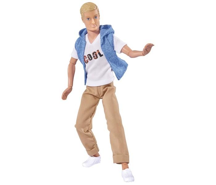 Купить Игровые наборы, Simba Кукла Кевин Городская мода 30 см