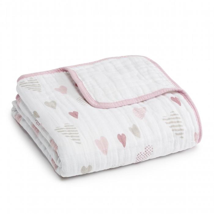 Купить Одеяла, Одеяло Aden&Anais из муслинового хлопка 6041