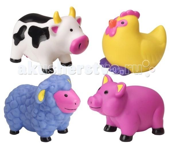 Купить Alex Игрушки для ванны Ферма в интернет магазине. Цены, фото, описания, характеристики, отзывы, обзоры