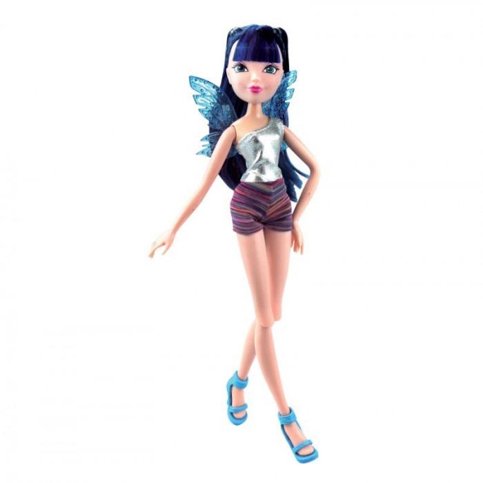 Купить Куклы и одежда для кукол, Феи Винкс (Winx Club) Кукла Club Рок-н-ролл Муза