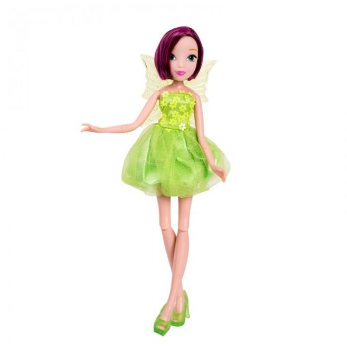 Фото - Куклы и одежда для кукол Феи Винкс (Winx Club) Кукла Club Бон Бон Техна winx кукла winx club бон бон стелла