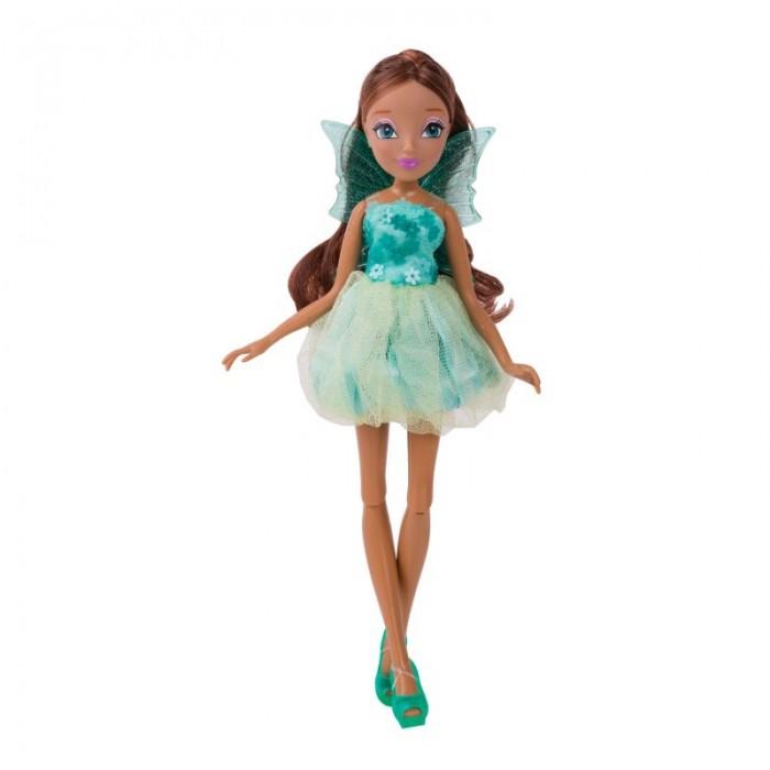 Купить Куклы и одежда для кукол, Феи Винкс (Winx Club) Кукла Club Бон Бон Лейла