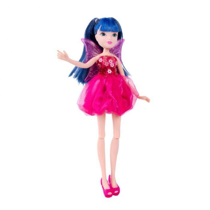 Фото - Куклы и одежда для кукол Феи Винкс (Winx Club) Кукла Club Бон Бон Муза winx кукла winx club бон бон стелла