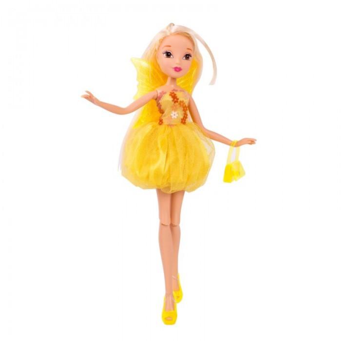 Купить Куклы и одежда для кукол, Феи Винкс (Winx Club) Кукла Club Бон Бон Стелла