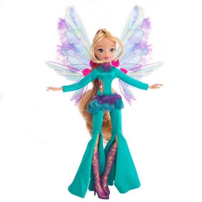 Купить Куклы и одежда для кукол, Феи Винкс (Winx Club) Кукла Club Онирикс Флора