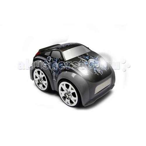 машины kidztech а м 1 26 hummer h2 Машины KidzTech Радиоуправляемая мини машинка черного цвета