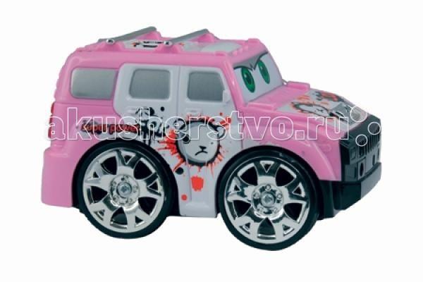KidzTech Радиоуправляемая мини машинка Super Power Car