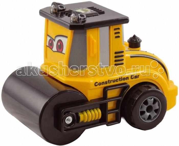 Машины KidzTech RC Радиоуправляемая мини машинка Трактор