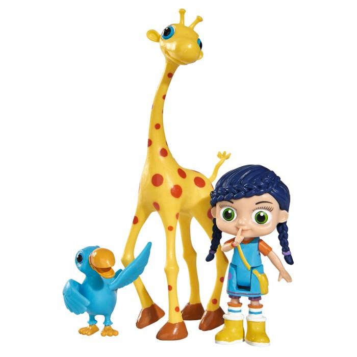 Купить Игровые наборы, Simba Набор фигурок: Висспер, Герти и Отис