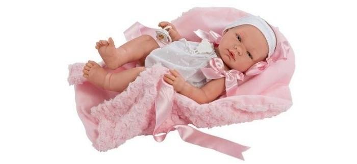 Купить Куклы и одежда для кукол, ASI Кукла Мария 43 см 364300