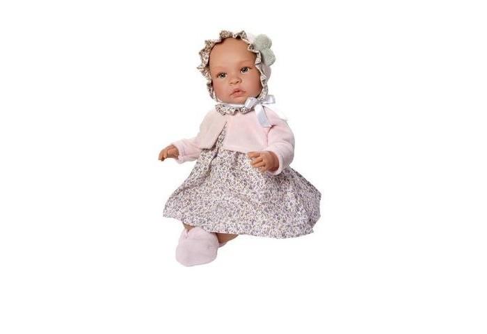 Картинка для Куклы и одежда для кукол ASI Кукла Лео 46 см 183470