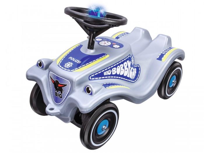Детский транспорт , Каталки BIG машинка Bobby Car Classic Police арт: 586109 -  Каталки