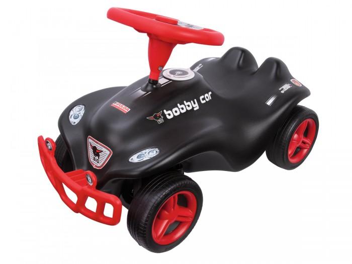 Детский транспорт , Каталки BIG машинка Bobby Car Fulda арт: 586129 -  Каталки