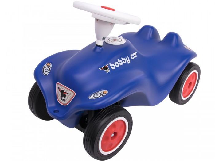 Детский транспорт , Каталки BIG машинка Bobby Car 56160 арт: 586139 -  Каталки