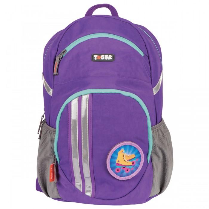 4fee349a0357 Tiger Family Рюкзак для средней школы TGLYSC - Акушерство.Ru