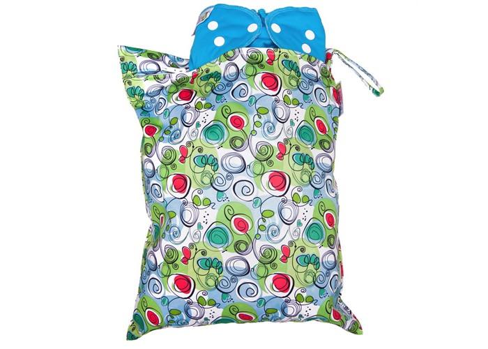 GlorYes Непромокаемая сумка Весенняя