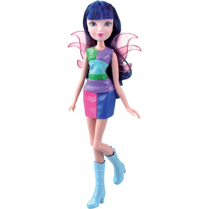 Феи Винкс (Winx Club) Кукла Твигги Муза