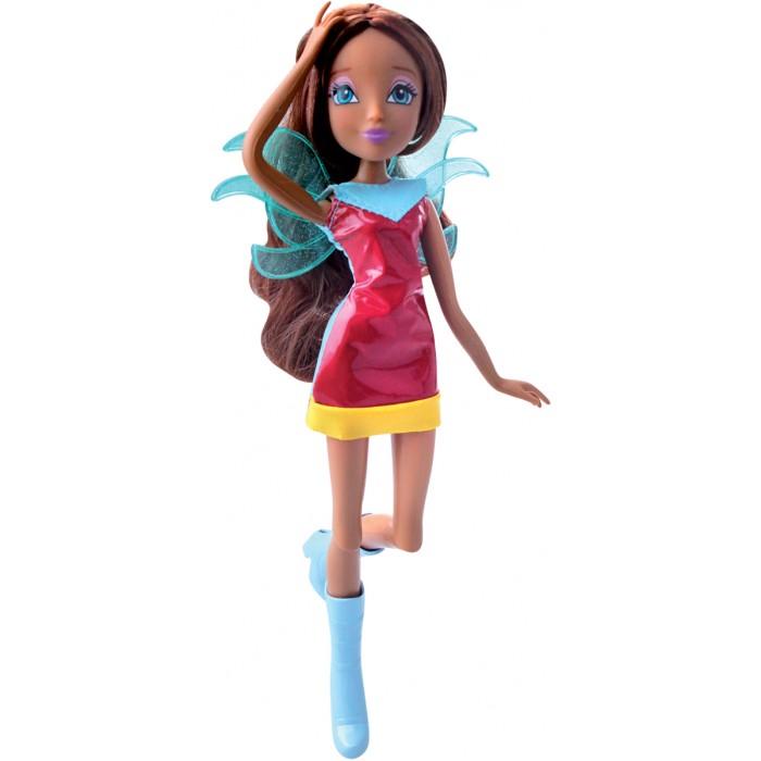 Куклы и одежда для кукол Феи Винкс (Winx Club) Кукла Твигги Лейла