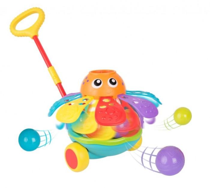 Каталка-игрушка Playgro Осьминог