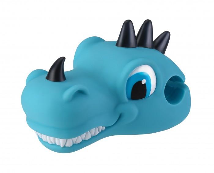 Купить Globber Насадка на руль Динозавр в интернет магазине. Цены, фото, описания, характеристики, отзывы, обзоры