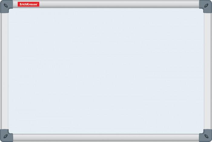 Доски и мольберты Erich Krause Магнитно-маркерная доска с лаковым покрытием 60х90 см, Доски и мольберты - артикул:587824