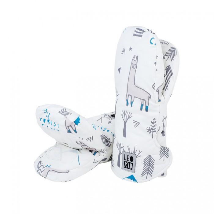 Купить Leokid Муфта-варежки для коляски Lamas camp в интернет магазине. Цены, фото, описания, характеристики, отзывы, обзоры