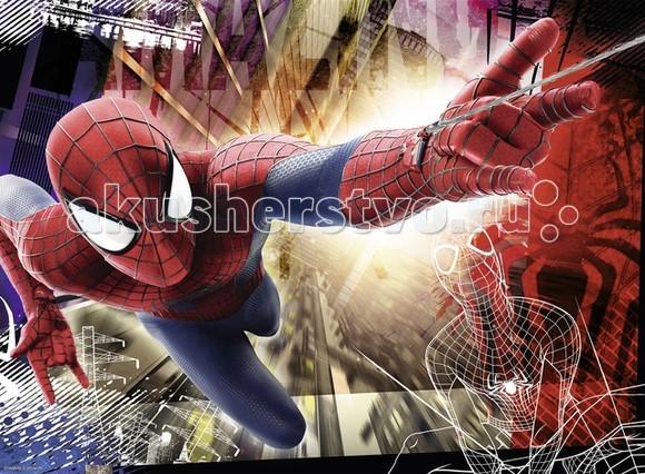 Пазлы Ravensburger Пазл Человек-паук XXL 200 элементов