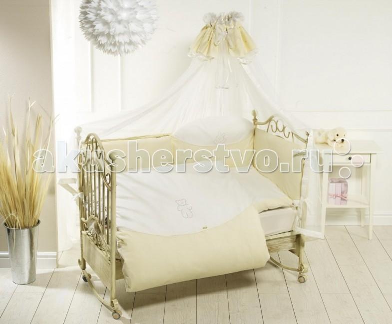 Постельные принадлежности , Балдахины для кроваток Feretti Orso di Cristallo арт: 59139 -  Балдахины для кроваток