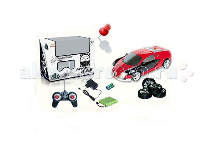 Машины S+S Toys Машина Дрифт 4 функции