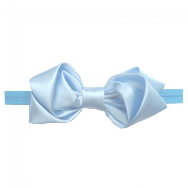 Купить Dusty Miller Повязка Атласный Бант в интернет магазине. Цены, фото, описания, характеристики, отзывы, обзоры