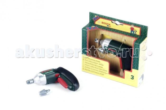 Ролевые игры Klein Игрушка - шуруповерт Bosch