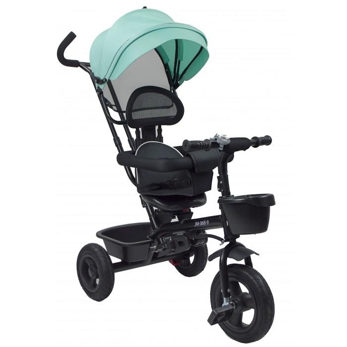Купить Велосипед трехколесный Forest JM-068-9 в интернет магазине. Цены, фото, описания, характеристики, отзывы, обзоры