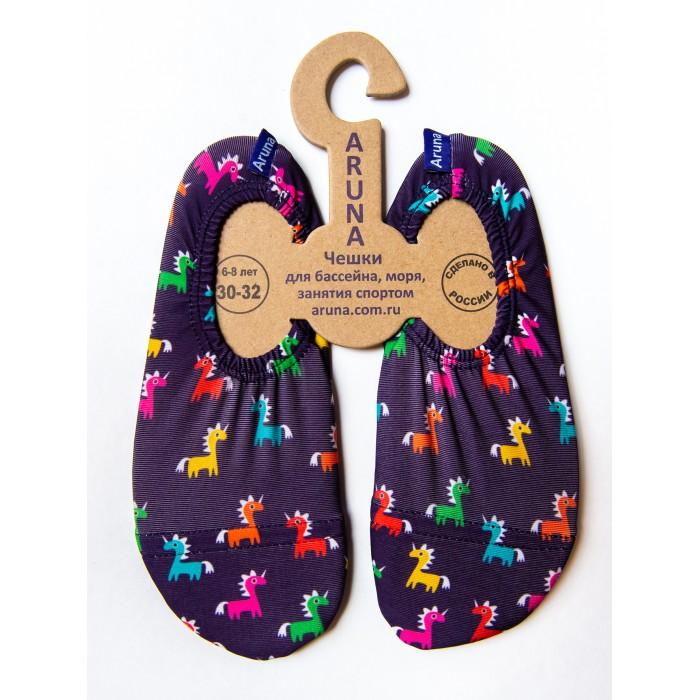 Купить Aruna Чешки для бассейна и моря Лошадки в интернет магазине. Цены, фото, описания, характеристики, отзывы, обзоры