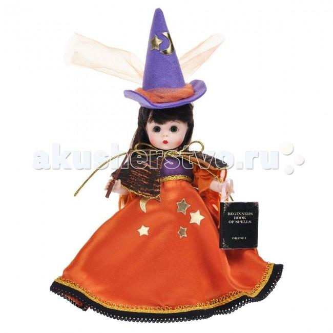 Madame Alexander Кукла Ведьма-ученица 20 см от Madame Alexander
