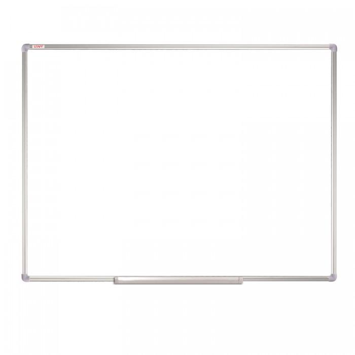 Доски и мольберты Staff Доска магнитно-маркерная алюминиевая рамка 90х120 см цена