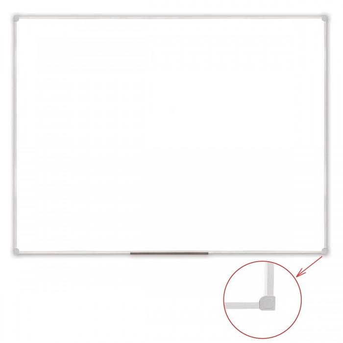 Доски и мольберты Staff Доска магнитно-маркерная 90х120 см цена