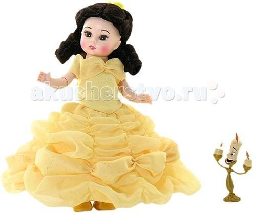 Картинка для Madame Alexander Кукла Бель 20 см