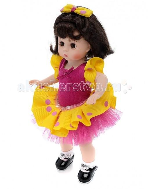Madame Alexander Кукла Танцовщица польки 20 см от Madame Alexander