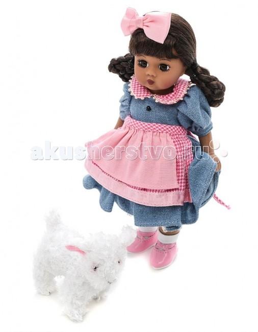 Madame Alexander Кукла Мэри с барашком 20 см от Madame Alexander