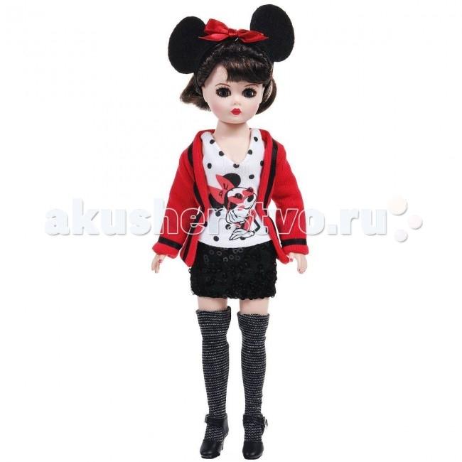 Куклы и одежда для кукол Madame Alexander Кукла Минни 26 см цены онлайн