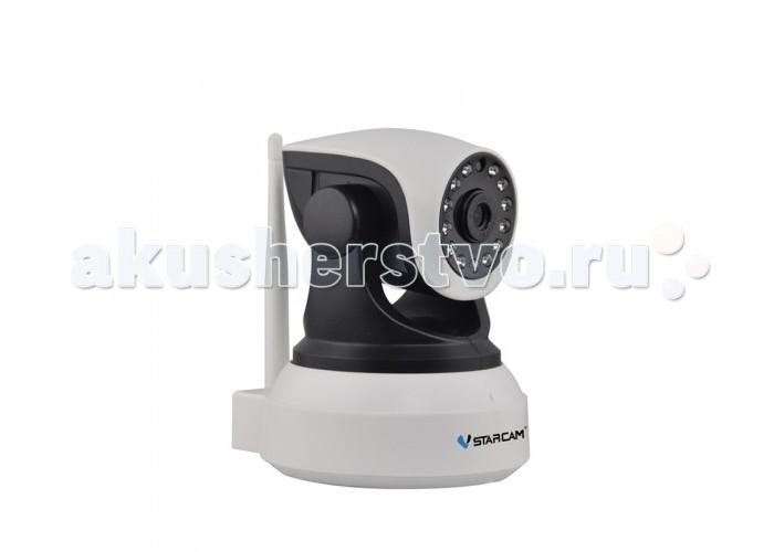 Видеоняни Vstarcam Корпусная камера C8824WIP Видеоняня WiFi, Видеоняни - артикул:596739