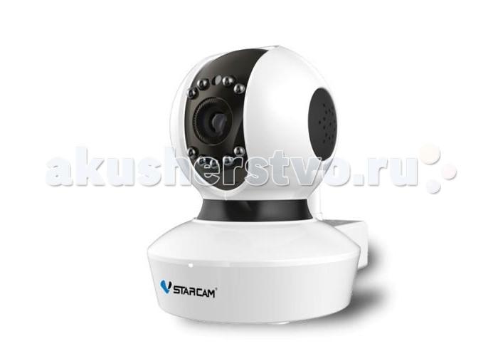 Видеоняни Vstarcam Корпусная камера C8823WIP Видеоняня WiFi, Видеоняни - артикул:596754