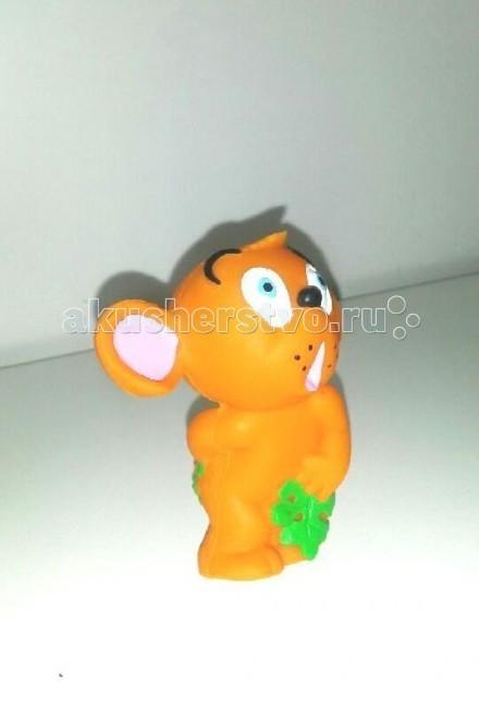 Игрушки для ванны Lanco Латексная игрушка Адам 832 игрушки для ванны lanco латексная игрушка жираф мальчик 1207