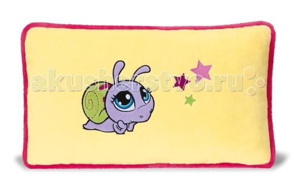 Подушки для малыша Nici Подушка Улитка 43х25 см улитка где можно в волгограде цена