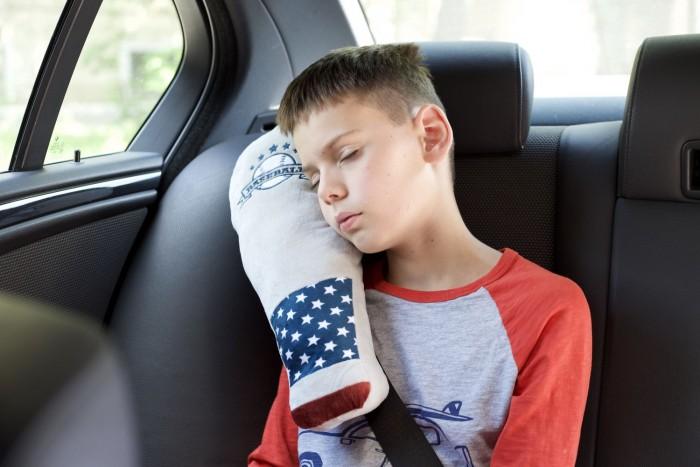 Аксессуары для автокресел Клювонос Подушка для сна в автокресле Бита, Аксессуары для автокресел - артикул:597289