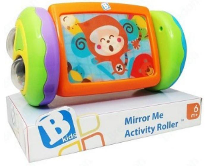 Купить Развивающая игрушка B kids Ролик Биби в интернет магазине. Цены, фото, описания, характеристики, отзывы, обзоры